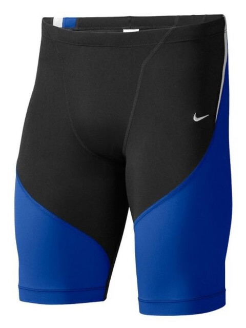 Nike Swim Poly Color Surge Jammer Men game royal
